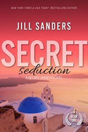 jill sanders secret seduction mystery