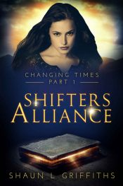 bargain ebooks Shifters Alliance Young Adult/Teen by Shaun L Griffiths