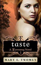 mary twomey taste fantasy romance