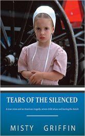 misty griffin tears of the silenced
