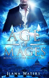 bargain ebooks The Age of Mages Horror by Ilana Waters