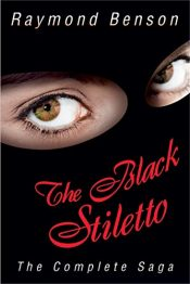 raymond benson the black stiletto