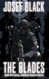 josef black the blades action thriller