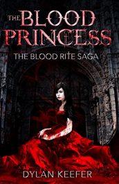 dylan keefer the blood princess