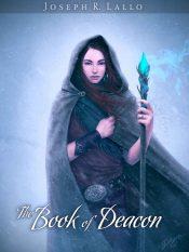 bargain ebooks The Book of Deacon Fantasy by Joseph Lallo