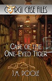 jeffrey poole the case of the one eyed tiger