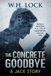 w.H. lock the concrete goodbye mystery