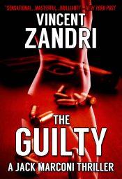 bargain ebooks The Guilty Mystery by Vincent Zandri