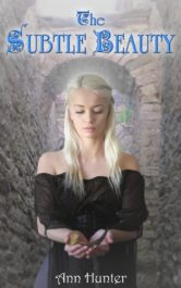 bargain ebooks The Subtle Beauty Young Adult/Teen Fantasy by Ann Hunter