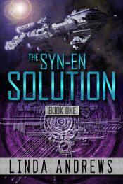 bargain ebooks The Syn-En Solution SciFi Adventure by Linda Andrews