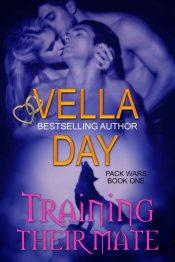 bargain ebooks Training Their Mate Erotic Romance by Vella Day