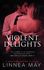 linnea may violent delights