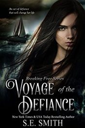 S.E. Smith voyage of the defiance