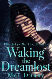 Mel Dunay waking the dreamlost fantasy