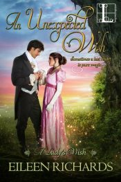 bargain ebooks An Unexpected Wish Historical Romance by Eileen Richards