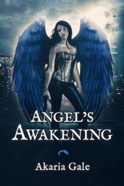 akaria gale angels awakening
