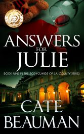 cate beauman answers for julie