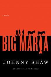 bargain ebooks Big Maria Humorous Adventure by Johnny Shaw