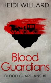 heidi willard blood guardians