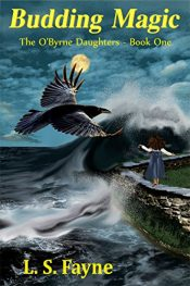 bargain ebooks Budding Magic Historical Fantasy by L. S. Fayne