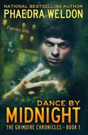 bargain ebooks Dance by Midnight Dark Fantasy / Horror by Phaedra Weldon