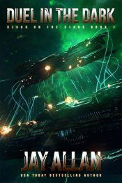 bargain ebooks Duel in the Dark Science Fiction by Jay Allan