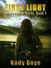 bargain ebooks First Light Horror by Kody Boye