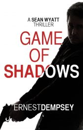 bargain ebooks Game of Shadows Historical Thriller by Ernest Dempsey