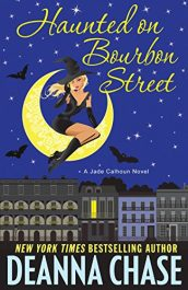 deanna chase haunted on bourbon street
