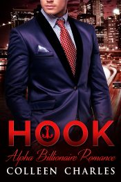 bargain ebooks Hook Romance by Colleen Charles