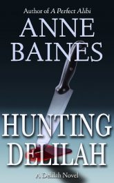 anne baines hunting delilah