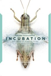 bargain ebooks Incubation Science Fiction by Laura DiSilverio