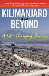 barry finlay kilimanjaro and beyond