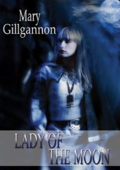bargain ebooks Lady of the Moon Historical Fantasy by Mary Gillgannon