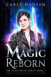 carly hansen magic reborn