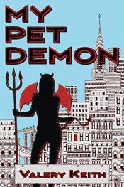valery keith my pet demon