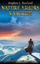 steohen nowland nature abhors a vaccuum