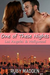 bargain ebooks One of These Nights Erotic Romance by Ruby Madden