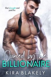 bargain ebooks Owned by the Billionaire Contemporary Romance by Kira Blakely