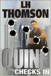 lh thomson quinn checks in