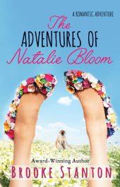 bargain ebooks The Adventures of Natalie Bloom Romance by Brooke Stanton