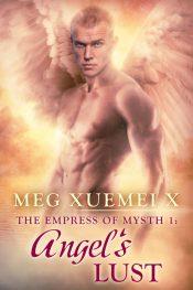 meg xuemei x the empress of mysth