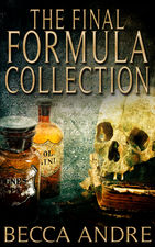 bargain ebooks The Final Formula Collection Dark Fantasy / Horror by Becca Andre