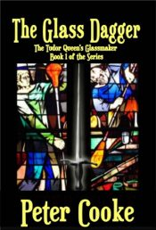 bargain ebooks The Glass Dagger Historical Mystery by Peter Cooke