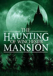 bargain ebooks The Haunting of Winchester Mansion Mystery Horror by Alexandria Clarke