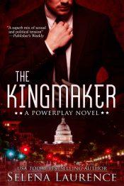 bargain ebooks The Kingmaker Political Thriller by Selena Laurence