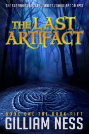 bargain ebooks The Dark Rift:  The Last Artifact Book One Mystery Thriller by Gilliam Ness