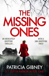 bargain ebooks The Missing Ones Mystery / Thriller by Patricia Gibney