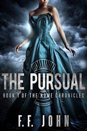 F.F. John The Pursual Kindle ebook