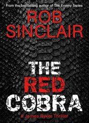 rob sinclair the red cobra